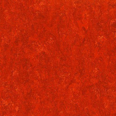 Marmorette - Fireball Linoleum LS578