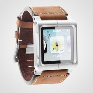 Watch Straps For iPod Nano