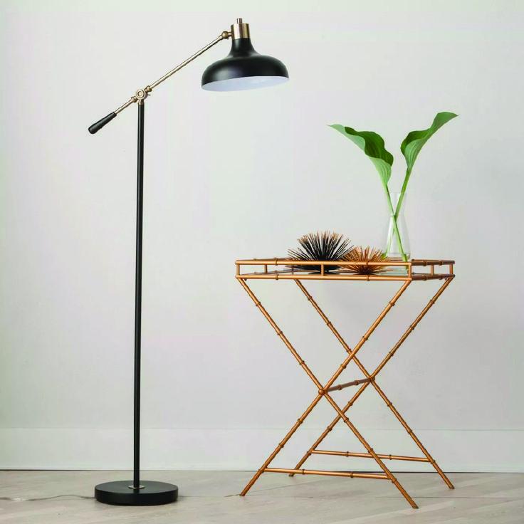 12 Target Floor Lamps That Home Decorators Love in 2020