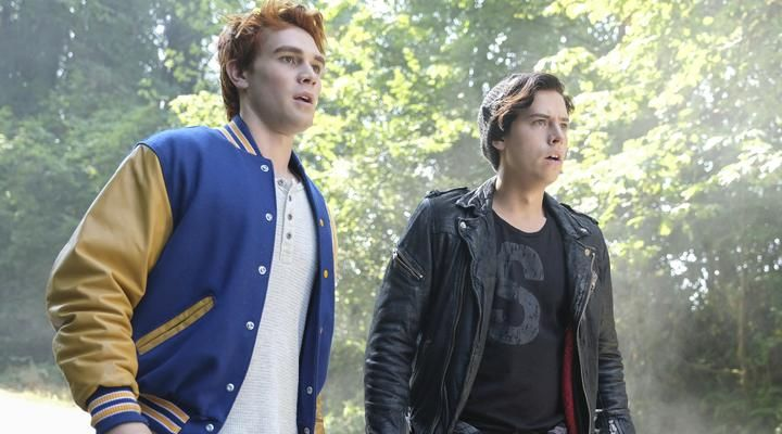Riverdale Video - Chapter Twenty-One: House of the Devil | Watch Online Free