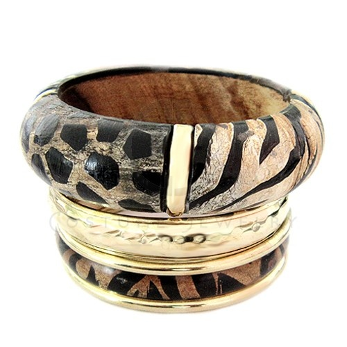 Wild Bracelet~