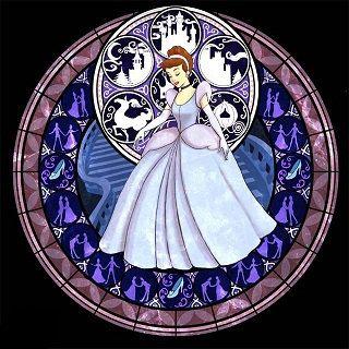 Cross Stitch Pattern for Cinderella Kingdom by TheStitchingGirl, $5.00