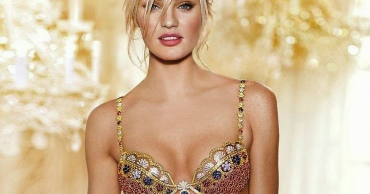The World's 10 Most Expensive Lingerie Pieces
