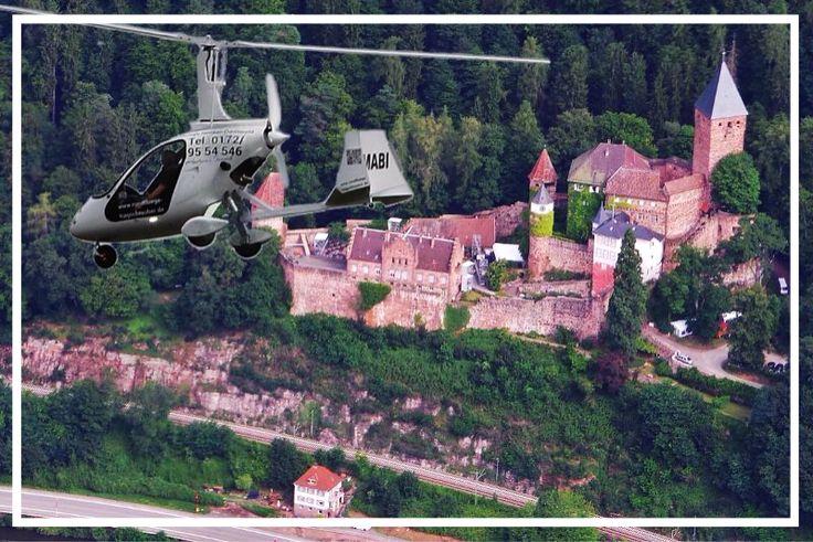 Burg Zwingenberg/ Neckar