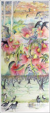East Tce Parklands SA, Janet Ayliffe