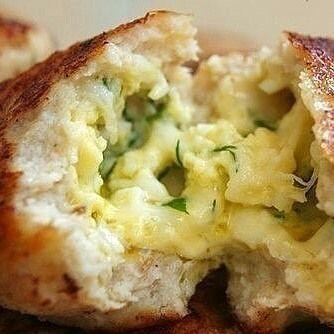6 отметок «Нравится», 1 комментариев — 🍰🍩🍗🍕Простые Рецепты/Кулинария (@povar_bloger) в Instagram: «Котлеты с очень вкусной начинкой!  Ингредиенты: Для фарша: - 500 куриного фарша - 1 луковица - 1-2…»