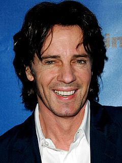 Image detail for -Rick Springfield Arrested for DUI in Malibu