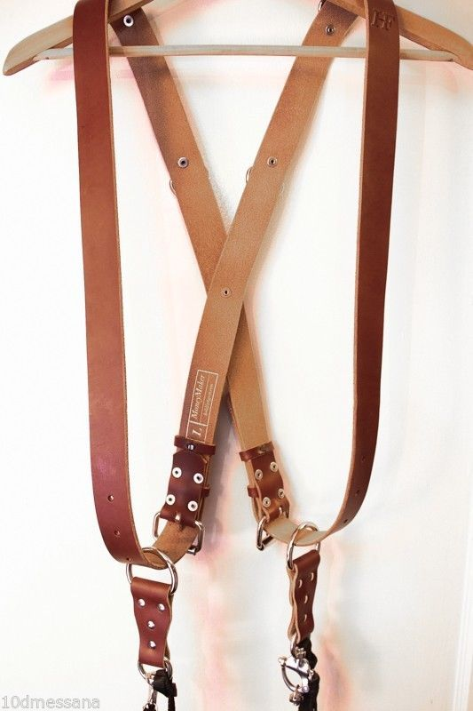 Money Maker Bridle Chestnut Leather by Holdfast Gear | eBay