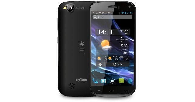Przeczytaj recenzję polskiego smartfona myPhone S-line - możesz się zdziwić! http://marketingmobilny.pl/s-line-stylowy-smartfon-w-przystepnej-cenie/  #myphone #sline #smartfon