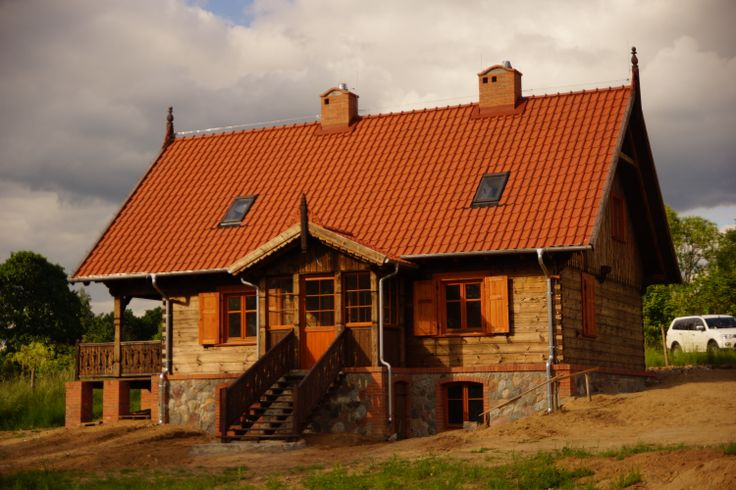 1000+ images about Polish Traditional Country Homes on ...