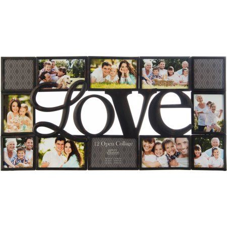 Home Collage Picture Frames Collage Frames Love Picture Frames