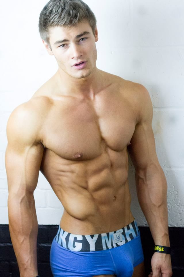 THEHUNKFORM.TUMBLR.COM, drwannabe: Jeff Seid [more posts of Jeff]