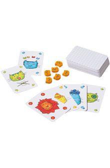 Inventori per bambini - Miao - miao - Giochi in lattina - Giochi - GIOCATTOLI & MOBILI