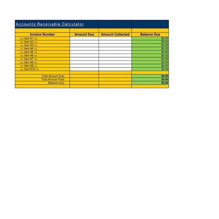 76 best Financial Estimate Spreadsheet Templates images on - marketing calculator template