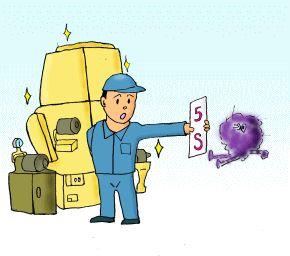 4.Maintenance、TPM