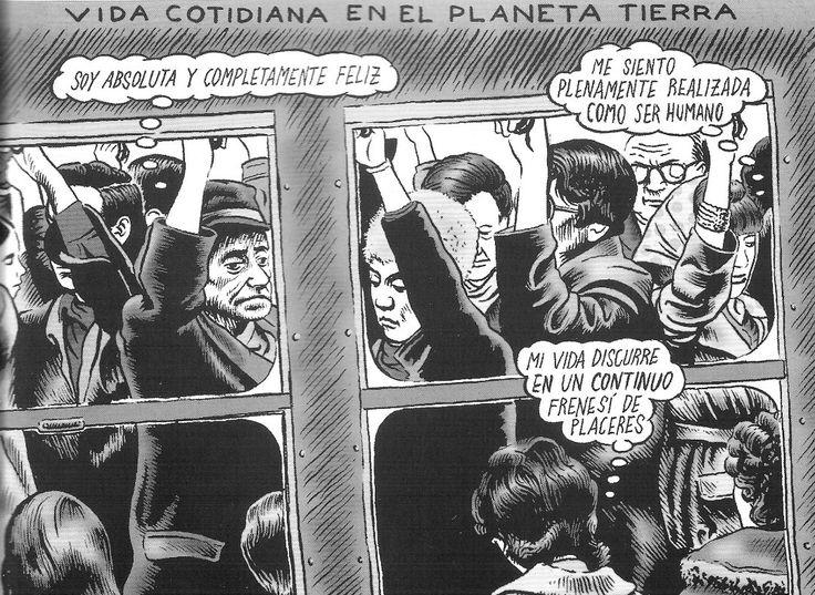La vida cotidiana! #Viñeta #Humor
