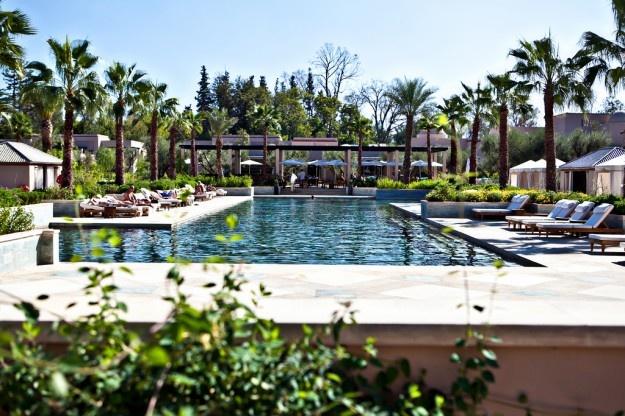 Four Season Marrakech