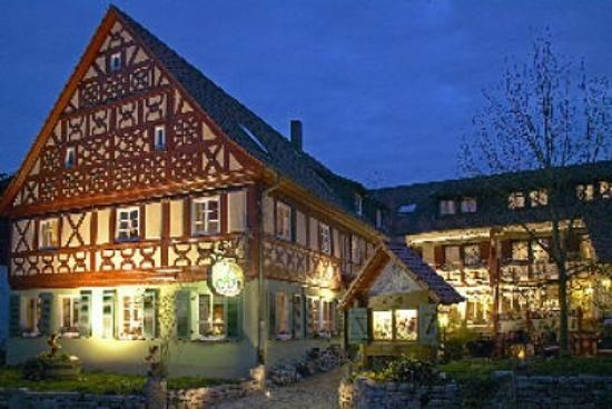 romantisches oberfranken | Landferienhotel Augustin - Bild von Landhotel Augustin, Bad ...