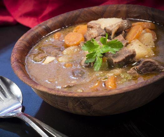 Örmény marhahúsleves -- Mindmegette.hu