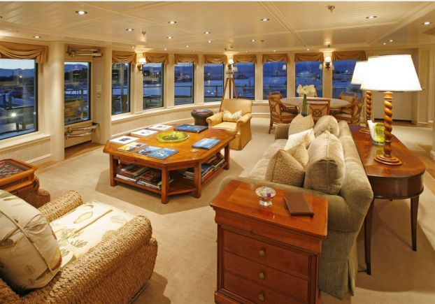 tatoosh yacht interior | tatoosh-interior