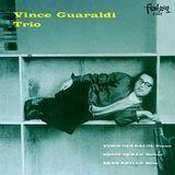 Vince Guaraldi Trio [12 inch Vinyl Single]