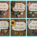 Tür- & Namensschilder - 7.859 einzigartige Produkte bei DaWanda online kaufen