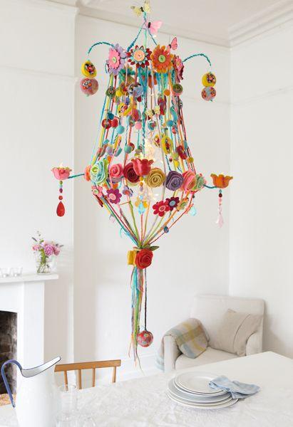 eine sehr au ergew hnliche lampe f r zuhause aus. Black Bedroom Furniture Sets. Home Design Ideas