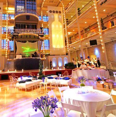 52 best sf wedding venues images on pinterest wedding photos the galleria san francisco junglespirit Images