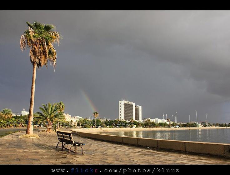 Benghazi , Libya