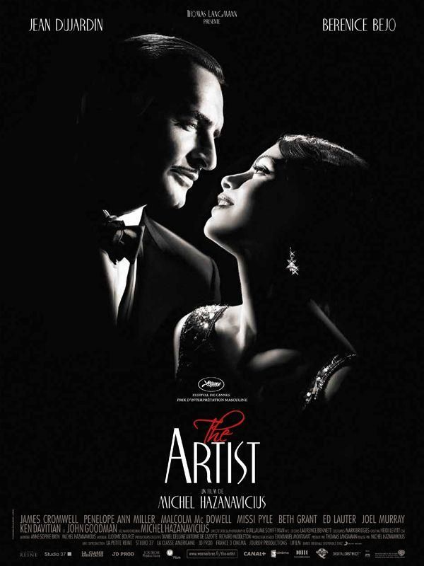 The Artist (2011) - FilmAffinity