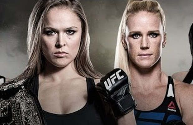 UFC 193 Live Stream Online UFC 193 Live Streaming Ronda Rousey returns to The Octagon at UFC 193 to defend her girls's bantamweight championship for the sev