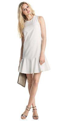 Stretchiges Etui-Kleid in Crêpe-Qualität  59,99 € 19,99 €