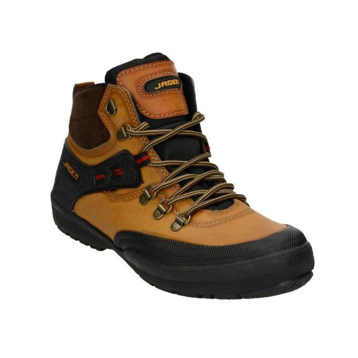 Sonbahar kombininizi Jagen Taba rengi botlarla tamamlayın. http://bit.ly/1TS1lW3  #taba #bot #erkekbot #ayakkabı