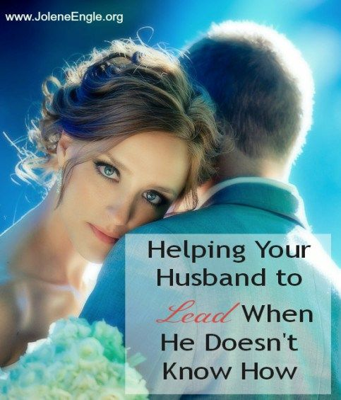 Last week I covered the 14 Reasons Why a Husband Doesn't Lead His Home. If you missed that post, you can read it here because you'll want to know why he's not leading so you can encourage him to do so. For the next several days I'm going to list out various ways you can help your [...]