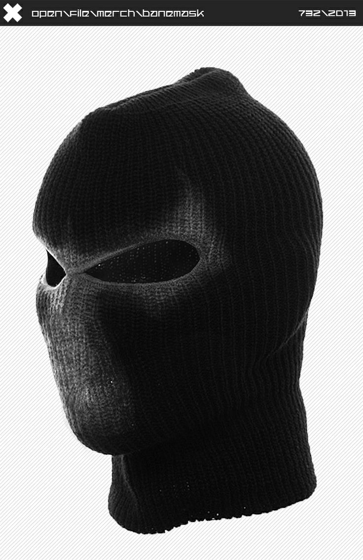 Not For Sale >> Bane Mask by seventhirtytwo on deviantART CONCEPT ONLY, SADLY NOT FOR SALE | Geek & Sundry ...