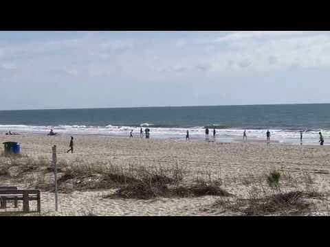 Whats The Weather Like In March Myrtle Beach WetterVideosMyrtle Sc