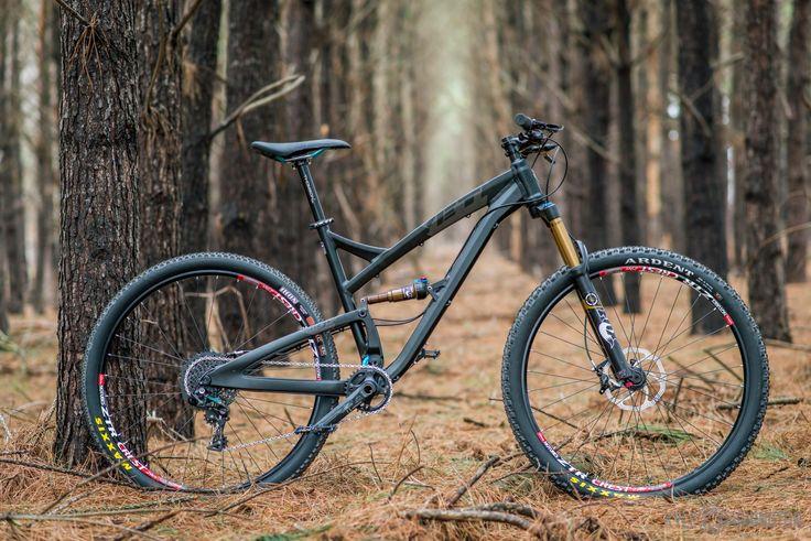 My Yeti SB-95 X01 Mountain Bike MTB | MTB