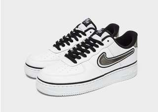 half off 90da8 8fa99 NIKE Nike Air Force 1 NBA Low (Chicago Bulls) Men s Shoe   JD Sports