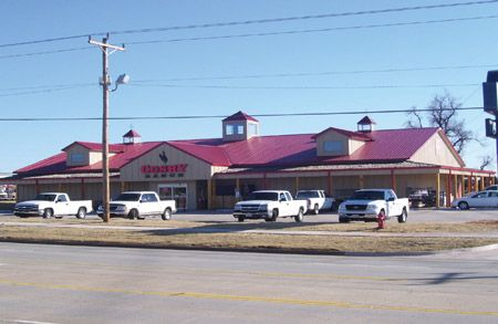 Cleary Building Corp.   Pole Barns   Building Types   Commercial   Cleary Building Corp