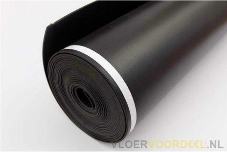 Ondervloer Subliem plus 2mm 15m² per rol
