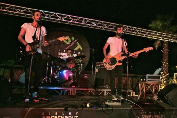 #SIT #LeScimmieAstronauta #Catania #music #independent