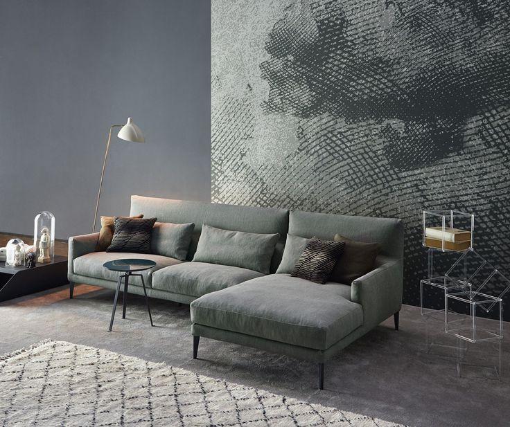 Vacanze invernali stanno per finire. Hai bisogno di un po ' di riposo extra? Paraiso Plus #Design Sergio Bicego per #bonaldo