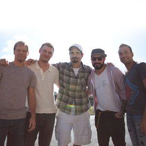 Backstreet Boys - The Movie