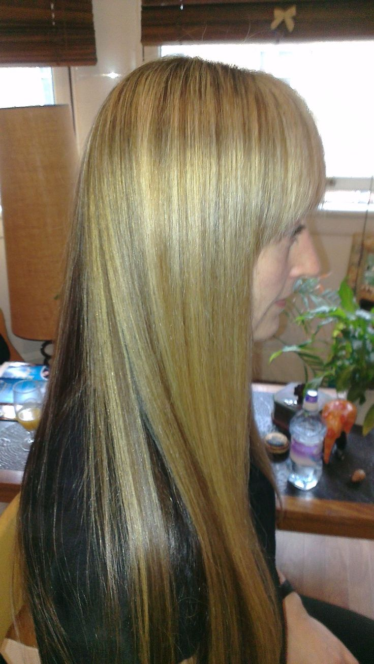 Amazing shine created after one use of Aloe Jojoba shampoo and conditioner - even on bleached, damaged hair like my hair client above. Miracle products!  Purchase at.......http://l.facebook.com/l.php?u=http%3A%2F%2Fwww.foreverliving.com%2Fretail%2Fentry%2FShop.do%3Fstore%3DGBR%26language%3Den%26distribID%3D440500059860&h=5AQE-xhFn&s=1