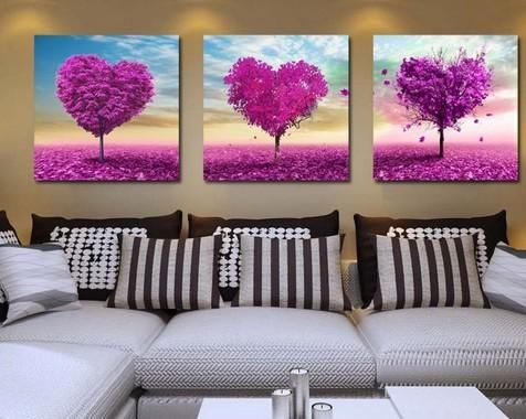 2016 New Fashion Modern Wall Painting Home Decoration Art Picture Paint On Canvas Frameless Painting From Tian7777777, $15.58 | Dhgate.Com