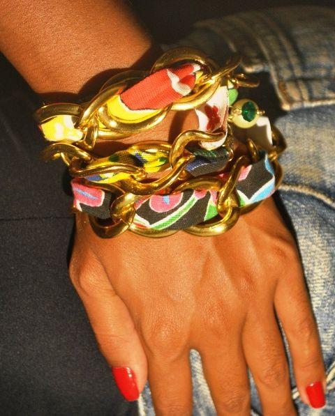 chita - pulseira