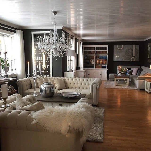 Lovely Credit Frusvensrud Inspointeriorinteririnspirasjon Inspiration Living Room