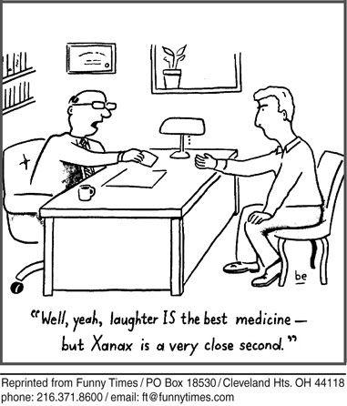 Funny doctor medicine medication cartoon
