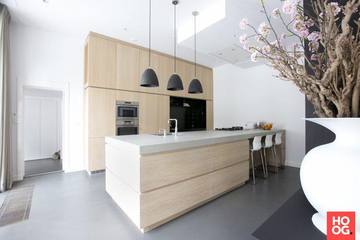 KAP+BERK - Villa Nijmegen - Hoog ■ Exclusieve woon- en tuin inspiratie.
