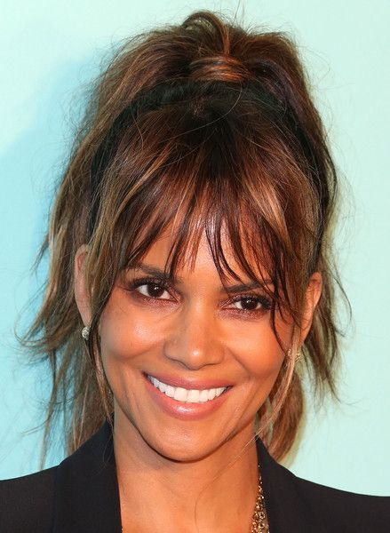 Actress Halle Berry celebrates the unveiling of the renovated Tiffany & Co. Beverly Hills store at Tiffany & Co., on October 13, 2016 in Beverly Hills, California.